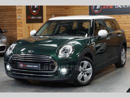 Photo d(une) MINI  III CLUBMAN 2.0 COOPER D 150 FINITION BUSINESS BV6 d'occasion sur Lacentrale.fr