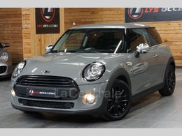MINI MINI 3 3P III 1.2 102 ONE FINITION SALT
