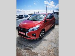 MITSUBISHI SPACE STAR 2 II (3) 1.2 MIVEC 80 AS&G RED LINE EDITION