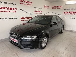 AUDI A4 (4E GENERATION) IV (2) 2.0 TDI 190 ATTRACTION QUATTRO S TRONIC