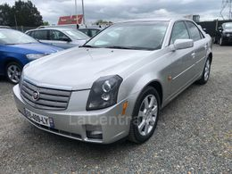 Photo d(une) CADILLAC  II 2.8 V6 215 SPORT LUXURY BUSINESS EDITION BVA d'occasion sur Lacentrale.fr