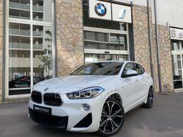BMW X2 F39 58150€