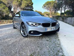 BMW SERIE 4 F36 GRAN COUPE 23400€