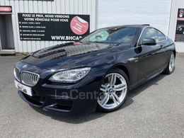 BMW SERIE 6 F13 (F13) COUPE 650I XDRIVE 407 SPORT DESIGN