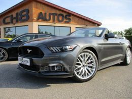 FORD MUSTANG 6 COUPE 53430€