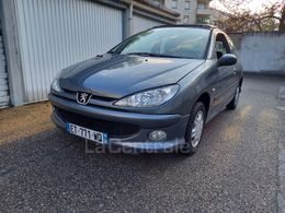 PEUGEOT 206 (2) 1.4 PACK LIMITED 3P