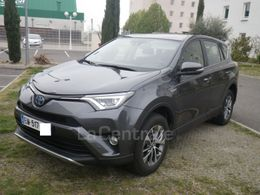 TOYOTA RAV 4 (4E GENERATION) IV (2) HYBRIDE 197 AWD DYNAMIC TSS BUSINESS
