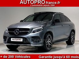 MERCEDES GLE COUPE 55360€