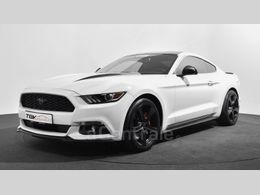 FORD MUSTANG 6 COUPE 42100€