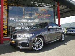 BMW SERIE 2 F22 COUPE 23380€