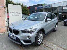 BMW X1 F48 25570€