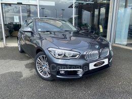 BMW SERIE 1 F20 5 PORTES 21640€