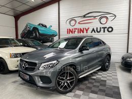 MERCEDES GLE COUPE 64880€