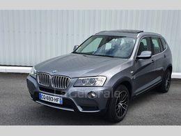 BMW X3 F25 29150€