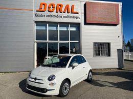 FIAT 500 (2E GENERATION) 14930€