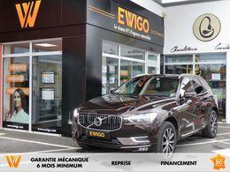 VOLVO XC60 (2E GENERATION) 40930€