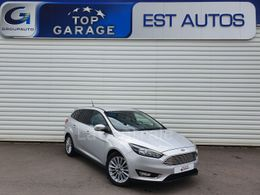 FORD FOCUS 3 SW 17440€