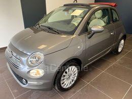 FIAT 500 C 18700€