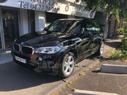 BMW X5 F15 47290€