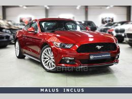 FORD MUSTANG 6 COUPE 38670€