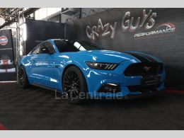 FORD MUSTANG 6 COUPE 58190€