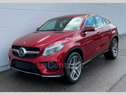 MERCEDES GLE COUPE 67140€