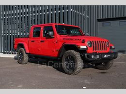 Photo jeep gladiator 2022
