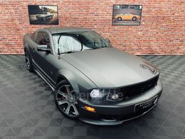 FORD MUSTANG 5 COUPE 34540€