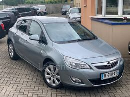 OPEL ASTRA 4 IV 1.4 TURBO 120 COSMO PACK