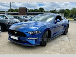 FORD MUSTANG 6 COUPE VI (2) FASTBACK 5.0 V8 GT BVA10