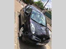 NISSAN MICRA 3 III 1.2 80 CONNECT EDITION 5P