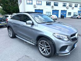 MERCEDES GLE COUPE 56040€