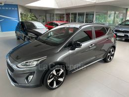 FORD FIESTA 6 ACTIVE 15520€