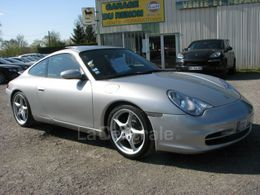 PORSCHE 911 TYPE 996 (996) (2) 3.6 CARRERA