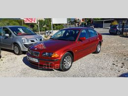 BMW SERIE 3 E46 (E46) 320I PACK LUXE STEPTRONIC