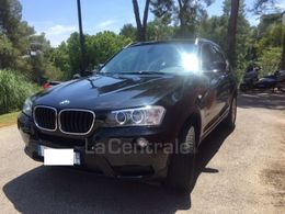 BMW X3 F25 21830€
