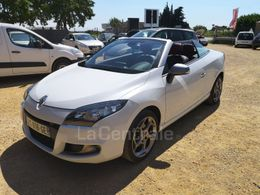RENAULT MEGANE 3 COUPE CABRIOLET III COUPE CABRIOLET 2.0 TCE 180 GT