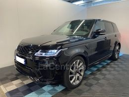LAND ROVER RANGE ROVER SPORT 2 II (2) 2.0 P400E PHEV AUTOBIOGRAPHY DYNAMIC AT