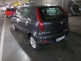 Photo d(une) FIAT  II (2) 1.2 8V CULT II 5P d'occasion sur Lacentrale.fr
