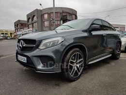 MERCEDES GLE COUPE 65860€