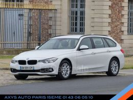 BMW SERIE 3 F31 TOURING 15840€