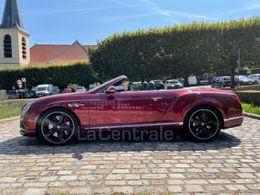 Photo d(une) BENTLEY  II (2) GTC 4.0 V8 S BVA d'occasion sur Lacentrale.fr