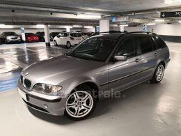 Photo d(une) BMW  (E46) TOURING 320D PACK LUXE 9CV d'occasion sur Lacentrale.fr