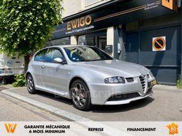 Photo d(une) ALFA ROMEO  3.2 V6 GTA SELESPEED 3P d'occasion sur Lacentrale.fr