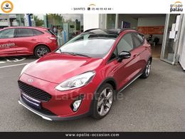 FORD FIESTA 6 ACTIVE 16230€
