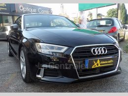 AUDI A3 (3E GENERATION) CABRIOLET III (2) CABRIOLET 1.5 TFSI 150 S LINE S TRONIC 7