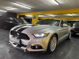 FORD MUSTANG 6 COUPE 51590€