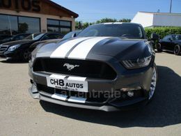 FORD MUSTANG 6 COUPE 47850€