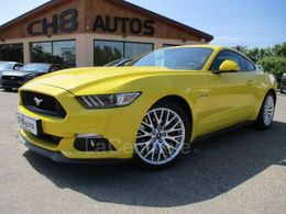 FORD MUSTANG 6 COUPE 47480€