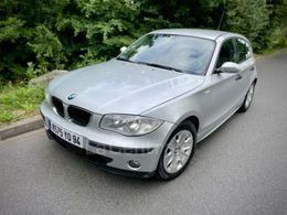 BMW SERIE 1 E87 5 PORTES (E87) 116I 115 PREMIERE 5P